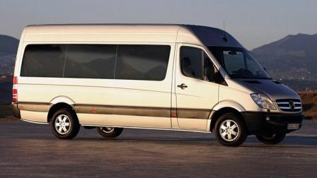 PRUSSIA Mercedes-Sprinter